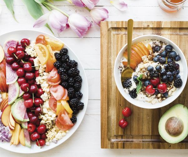 Dietètica i nutrició Creu Groga