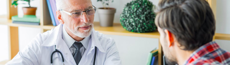 Programa Prevenció Càncer de Pròstata Creu Groga