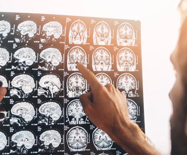 Radiologia i Ecografies Creu Groga