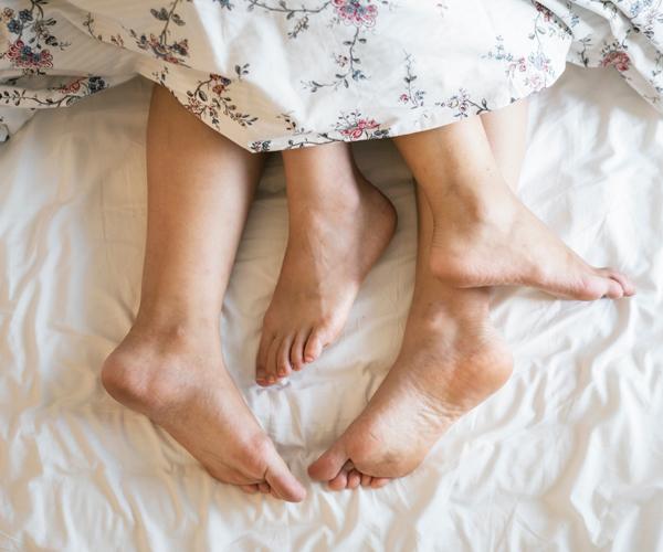 Teràpia Sexual, de Parella i Familiar Creu Groga