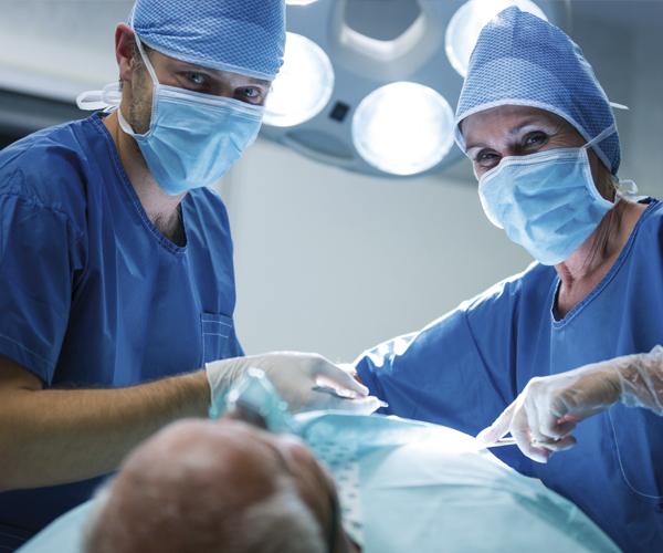 Cirurgia General Creu Groga