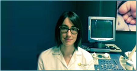Cristina Zarzoso Ginecologia Centre Mèdic Creu Groga