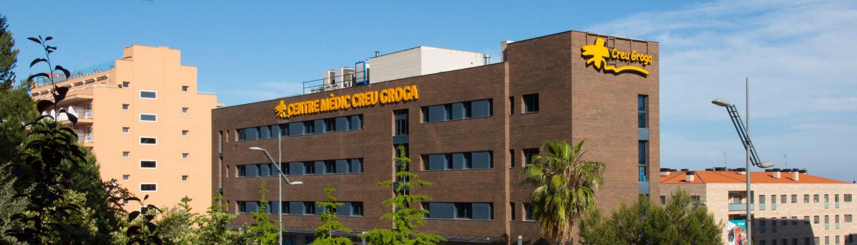 Centres Creu Groga