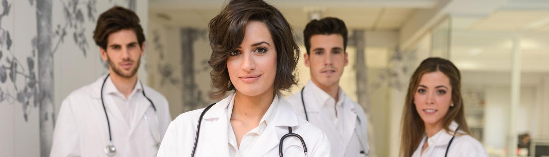 Mútues Mèdiques Creu Groga