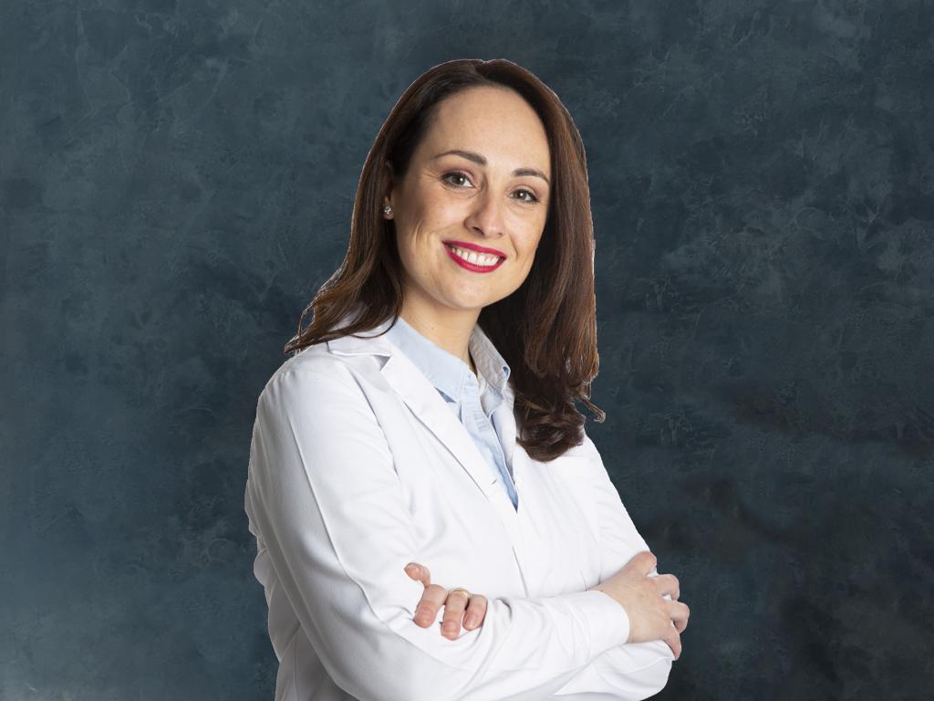 Cristina Sanclemente Odontopediatria Clinica Dental Creu Groga
