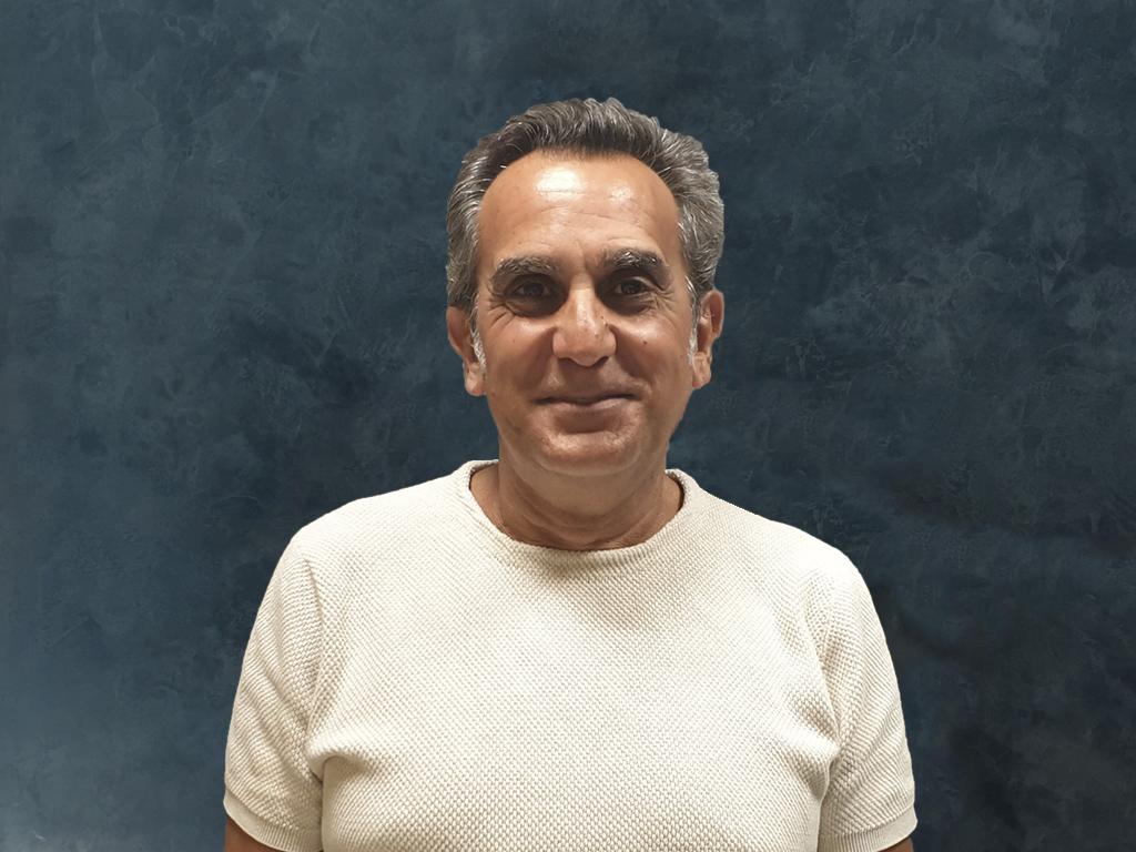 Joan de la Cruz cirurgia centre mèdic Creu Groga