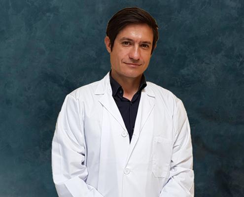 Dr. Ignacio Ferreira Cardiologia Centre Mèdic Creu Groga