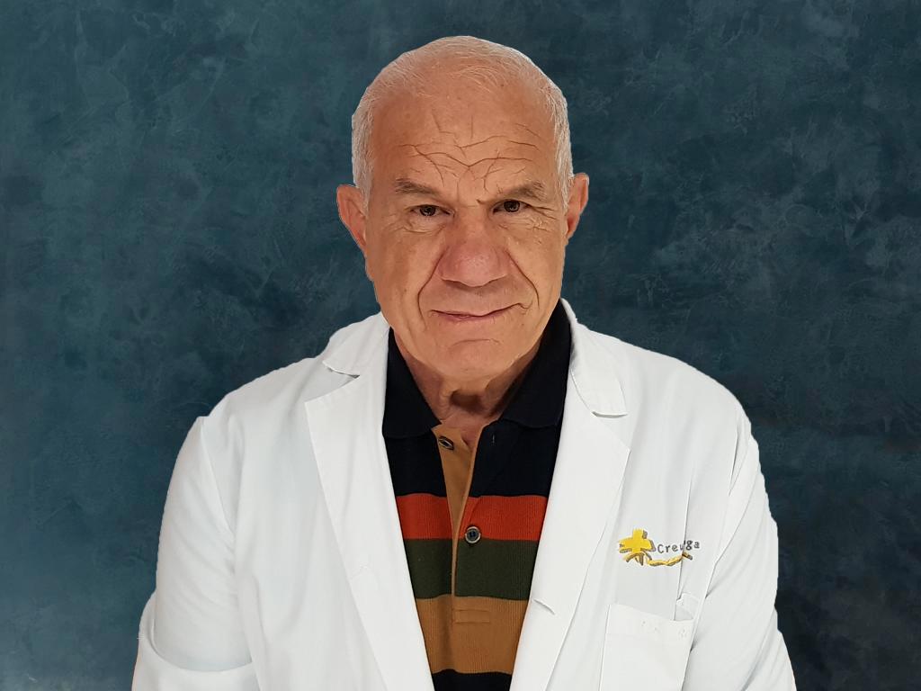 Abdul Bouchi urologia Centre Medic Creu Groga
