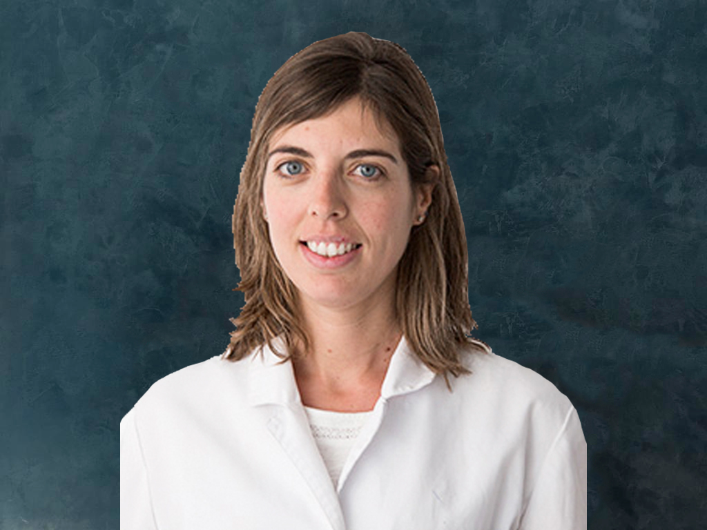 Ana Alsina Ginecologia Creu Groga
